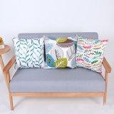 a-Life Soft Pillow Cover Digital Printed Wedding Decorative Cushion