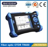 Reliable Quality Fiber Optic Cable OTDR 1625nm