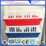100%PE Chicken Plastic Transport Cage
