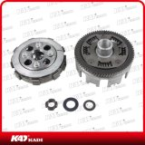 Kadi Motorcycle Spare Part Motorcycle Clutch Set for Bajaj Pulas135