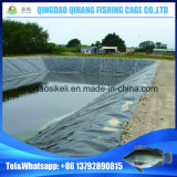 HDPE Geomembrane Pond Liner for Fish Farm