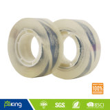 Crystal Clear Water Based Acrylic Glue BOPP Stationery Tape