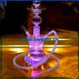 Bw1-104 Factory OEM Smoking Pipe Glass Hookah Al-Falker Shisha Hookah