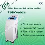 Y9B-YEDDA 808nm Diode Laser Professional Hair Removal Beauty Machine
