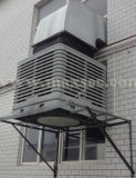China Plastic Industrial Evaporative Air Cooler