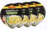 Aluminum Foil Die Cut Lids for Instant Noodles