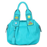 Candy Color Cute Tote Women Designer Bags (MBNO034089)