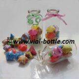 Keepsake Small Glass Bottle (HVGB008)