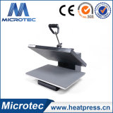 Plain Heat Press, T-Shirt Heat Press, CE Approved Sht-15lp1 38X38cm Platen Size