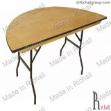 Wood Folding Table (RT-002)