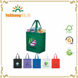 China Supplier Promotional Cheap Custom Eco-Friendly PP Shopping Non Woven Bag