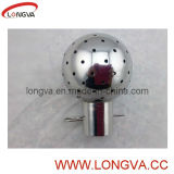 Sanitary Stainless Steel Tank Cleaning Ball