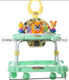2016 Cheapest Multifuntional Baby Walker