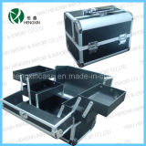 Cosmetic / Makeup Double-Open Case (HX-2548)