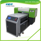 China Large Format A1 Size 7880 LED UV Flatbed Printer for PVC Card, Plastic, Glass, Metal, Wood and Phone Case