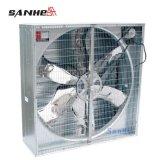 Sanhe Djf Series Centrifugal Shutter System Exhaust Fan/Ventilation Fan