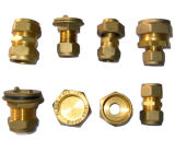 Plumbing Parts/Brass Plumbing/Plumbing Fitting/Valve/Brass Fitting