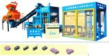 Qt6-15 Brick Making Machine/ Concrete/ Cement Block Machine