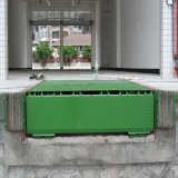 CE Approved Car Lift Electric Hydraulic Dock Leveler