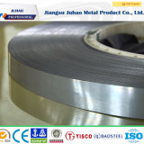 304 201 316 2b 0.1mm Thickness Stainless Steel Band Strips