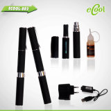 Electronic Cigarette Bottom Coil EGO Clearomizer ECOOL-802
