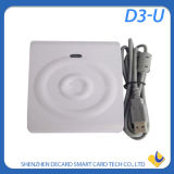 Portable Smart IC Contactless Card Reader D3-U
