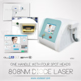808 Laser System Permanent Hair Removal 808nm Laser