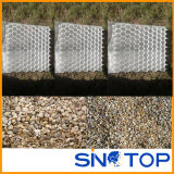 100% Plastic Stabilizer for Driveway Gravel