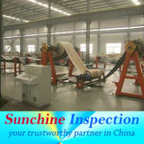 Factory & Supplier Audits / Factory Inspection / Factory Assessment Services