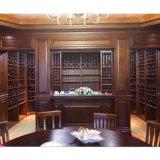 2016 Welbom Exquisited Walnut Wood Rack Furniture