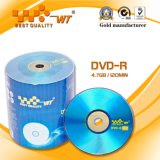 DVD-R 16x 4.7GB 120min (WT-AS Tech) (WT-DVD-16X-006)