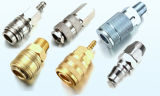 Quick Couplers Rapid Connector Brass Fitting