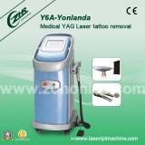 Beauty Salon Use Q-Switch ND YAG Laser Tattoo Removal Machine