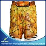 Custom Sublimation MMA shorts and Wrestling Singlets