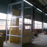 Vertical Hydraulic Lift Table, Home Lift