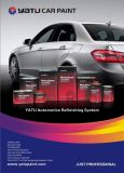 Automotive Paint and Car Paint