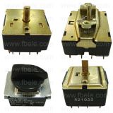 Hot Sell Rotary Switch/Toggle Switch/Rotary Switch