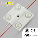 High Power Waterproof RGB IP67 2835 SMD Injection Module LED