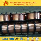 Welding Wire Er70s-6 MIG CO2 Welding Wire
