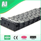 Hairise Perforated Ribbed Rib Flush Grid Modular Conveyor Belt