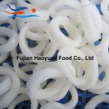 Competitive Frozen Seafood Red Oceanic Squid Ring