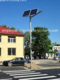 IP68 5m 18W LED Solar Street Light (DZS-05-18W)