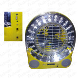 Rechargeable Emergency Multi-Media Fan (740)
