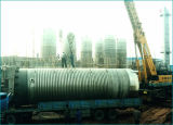 on-Site Installation Fermentation Plants (lift by crane)