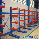High Quality Powder Coating Steel Cantilever Racking