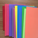 Assorted Colors Closed Cell EVA Foam for Handcraft