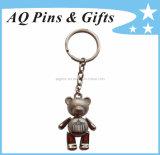 3D Bear Key Chain (KT-005)