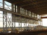 Steel Structure Workshop, Storage (SSW-554)