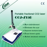 Popular Portable CO2 Laser Beauty Machine
