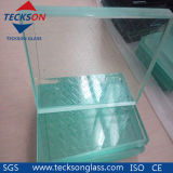 16.76 mm Clear Safety Laminated Float Glass with Australian Standard AS/NZS2208